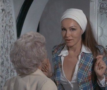 Columbo Julie Newmar