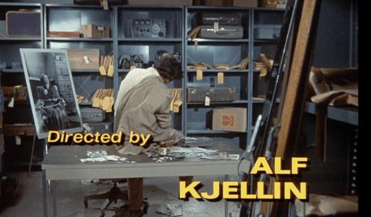 Columbo Negative Reaction ending