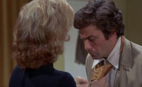 Columbo Requiem for a Falling Star