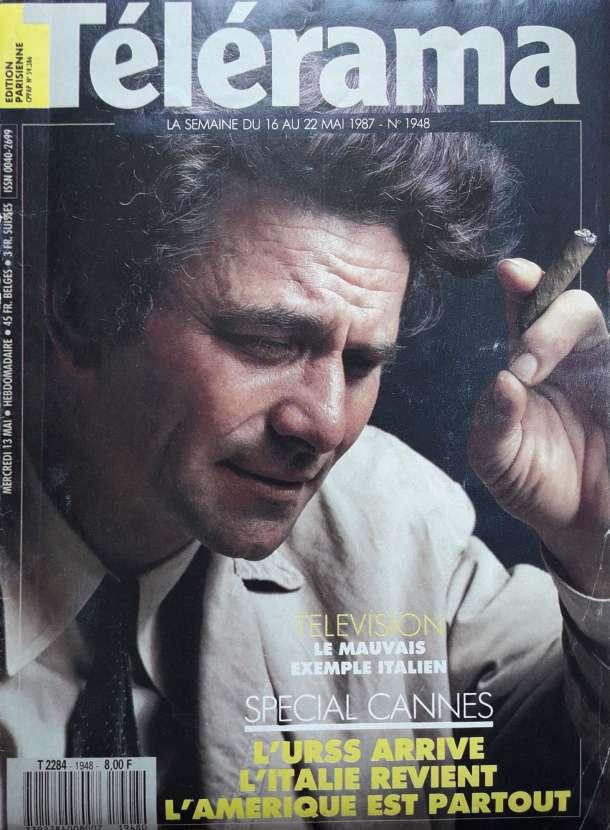 Italian magazine