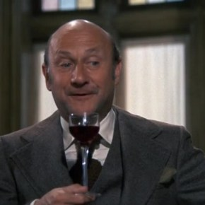 Columbo full episode: Any Old Port in a Storm