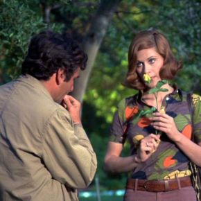 5 best moments from Columbo Lady in Waiting