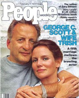 George C 2