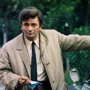 Season 4: have we reached 'peak Columbo'?