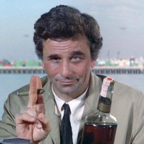 Episode review: Columbo The Conspirators
