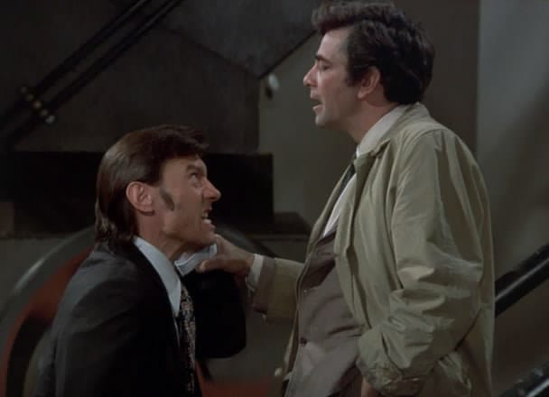Columbo Most Dangerous Match