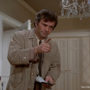 Seven times Columbo refers to his previous cases