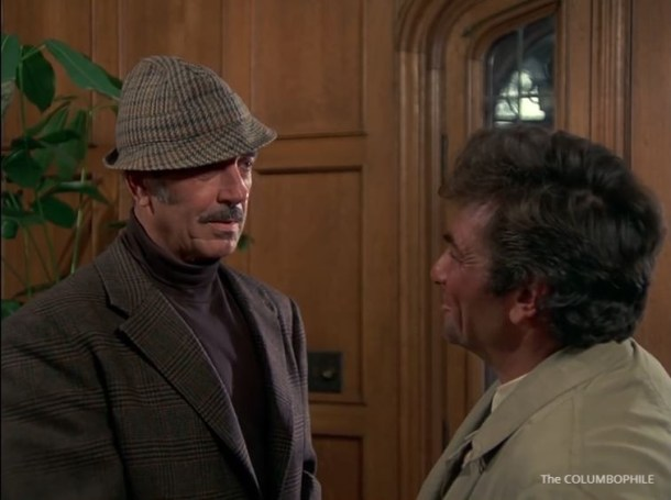 Columbo Ned Diamond