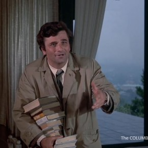 The original Columbo Phile: an interview with author Mark Dawidziak