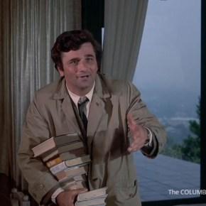 The original Columbo Phile: an interview with author Mark Dawidziak