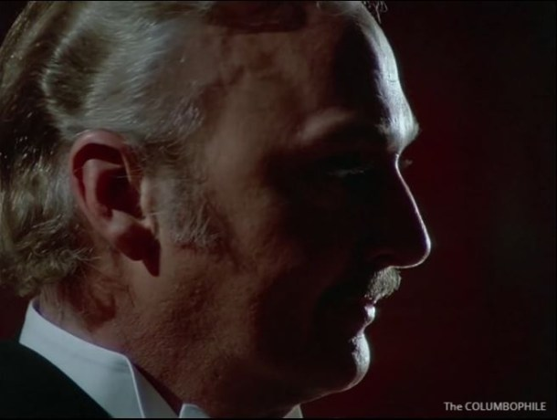 Columbo Now You See Him Jack Cassidy