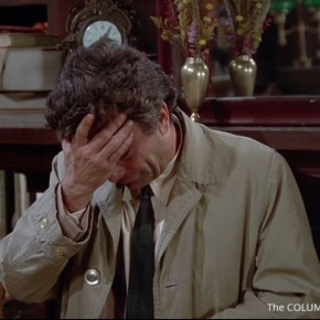 The Columbo Razzies: recalling the lowest lows of the 70s' era