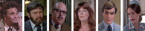 Columbo Bye-Bye Sky High IQ Murder Case cast