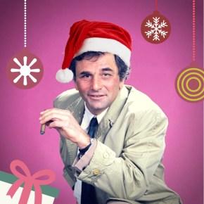 12 Christmas gift ideas for Columbo fans