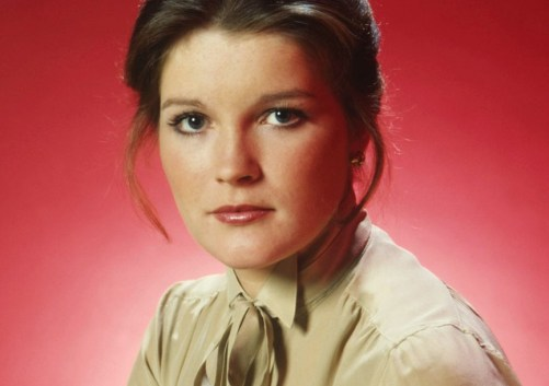 Kate Mulgrew Mrs Columbo