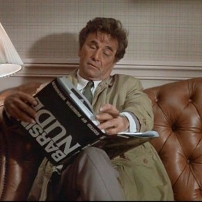 Columbo Phile 30th anniversary reprint available now!