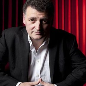 Moffat clarifies stance on Columbo following Radio Times interview