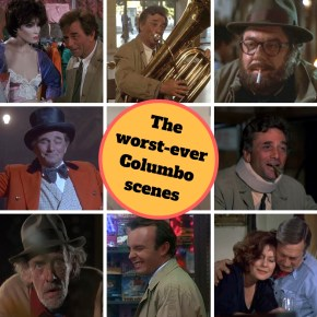 12 toe-curlingly dreadful Columbo moments
