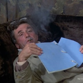 Coming soon: the 100 greatest Columbo moments of the 70s
