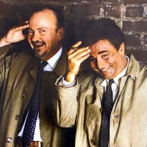 Book review: William Link's 'The Columbo Collection'