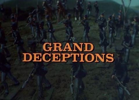 Columbo Grand Deceptions