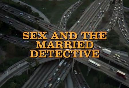Columbo Sex and the Married Detective opening titles