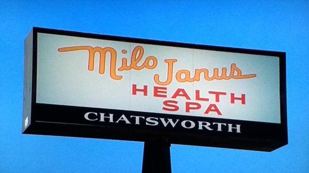 Milo Janus Health Spa
