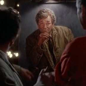 Episode review: Columbo Murder, A Self Portrait
