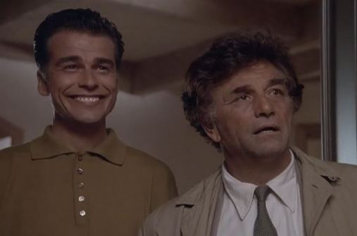 Columbo Cries Wolf Ian Buchanon