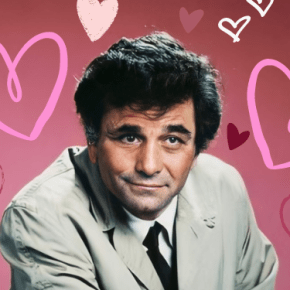 """Columbo brought us together!"" A transatlantic love story"