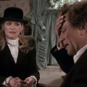 Episode review: Rest in Peace, Mrs Columbo