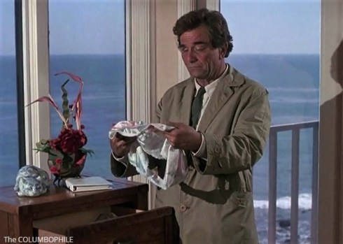 Columbo Murder in Malibu