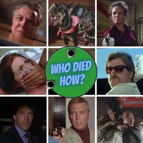 The Columbo kill count: who died, how?