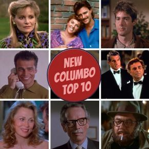 The top 10 'new' Columbo episodes – as voted by the fans