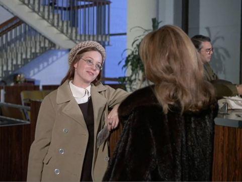 Columbo Ransom for a Dead Man Patricia Mattick