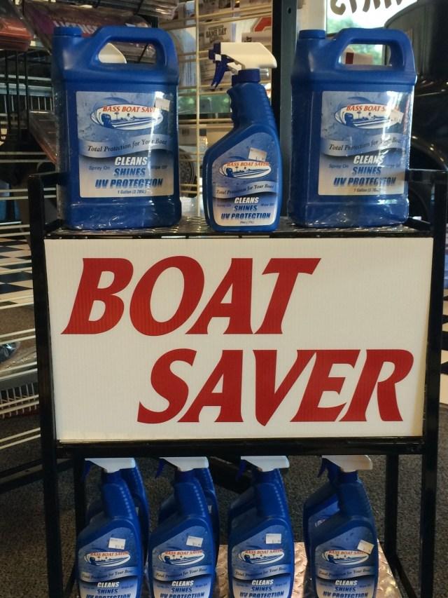 boat saver