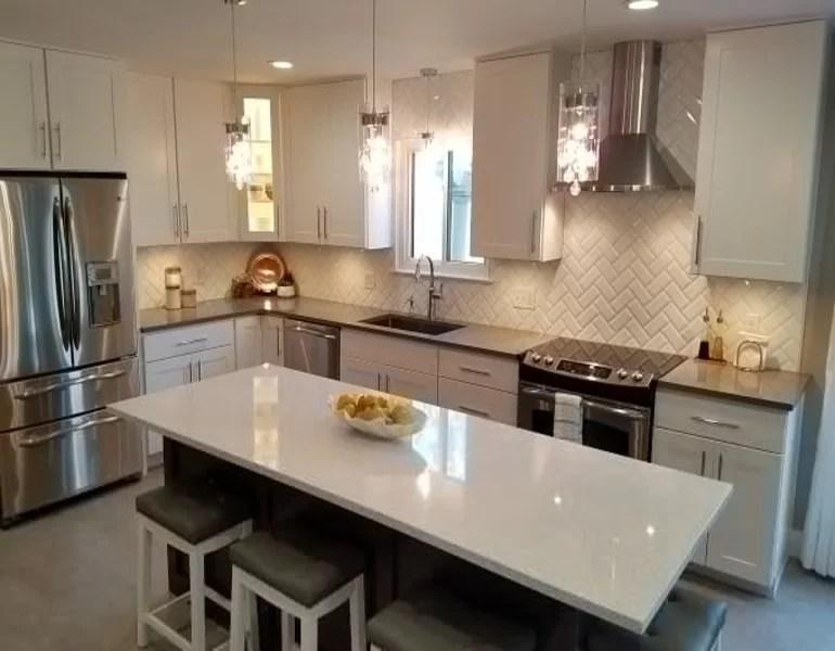 Choose Forevermark Kitchen Cabinets