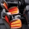 Heated Seat Activation