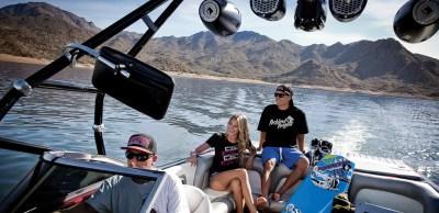 Columbus Car Audio Marine Boat Audio