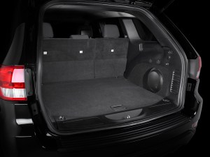 Stealthbox Jeep Grand Cherokee
