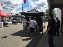 Tent Sale 2016 at our Morse Road Location