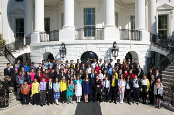 2015 White House Science Fair