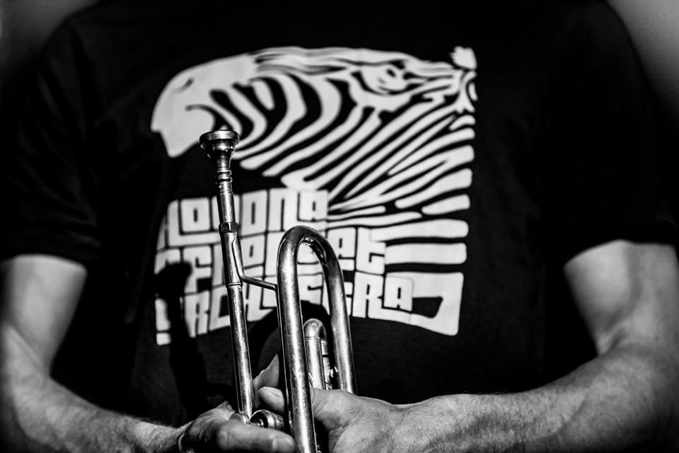 """להתמסר לקצב: דביר כלב על השקת האלבום """"Let Go"""" של ה-Hoodna Afrobeat Orchestra בבארבי"""