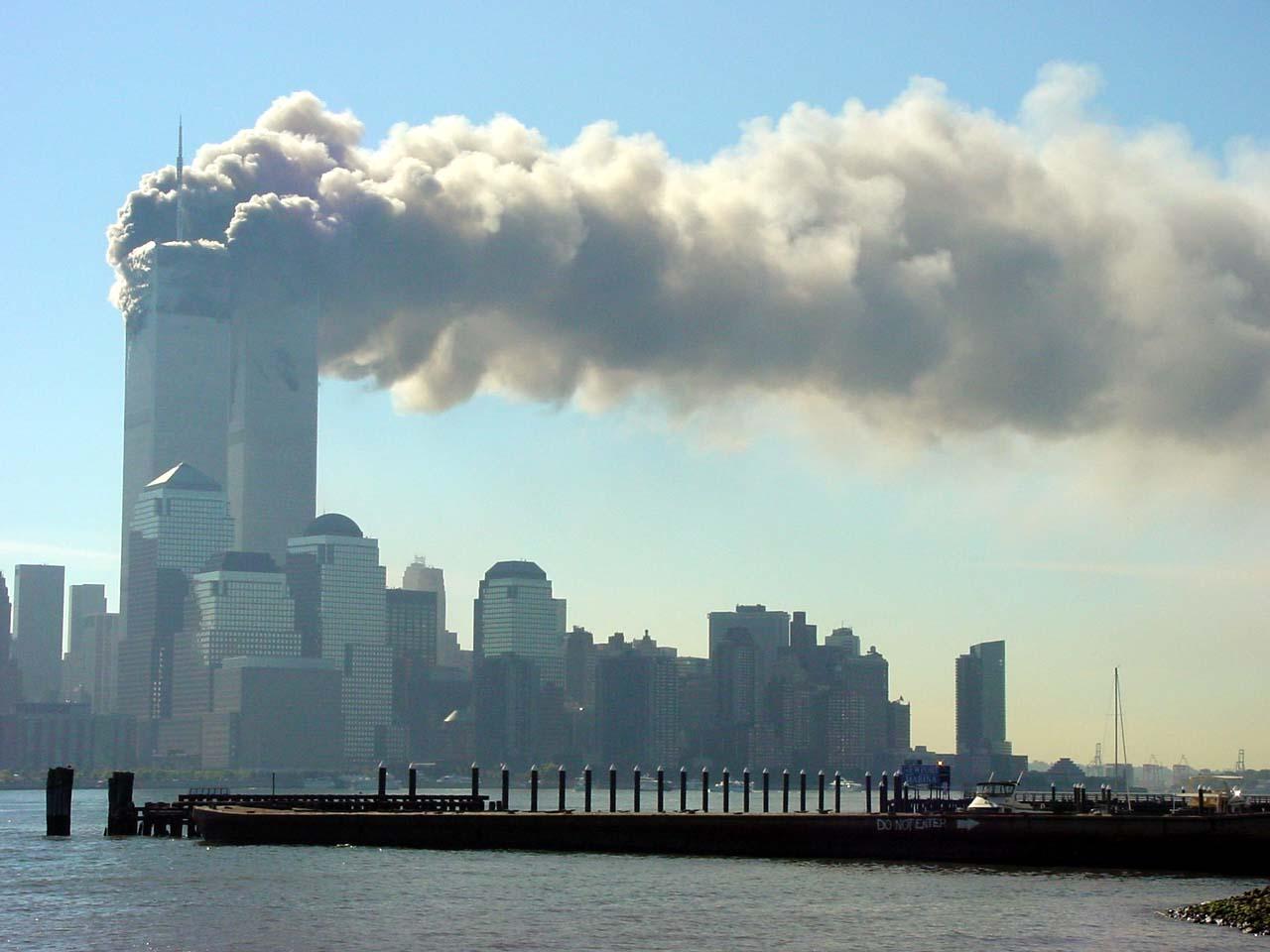 ביום שהמגדלים נפלו: אלקנה כהן על המוזיקה שבאה בעקבות אסון התאומים