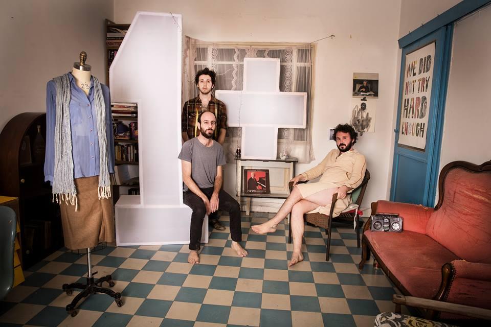 """""""חיה מילר"""" בוחרים שירים ישראלים אהובים עבור קולומבוס לקראת השקת אלבומם החדש"""