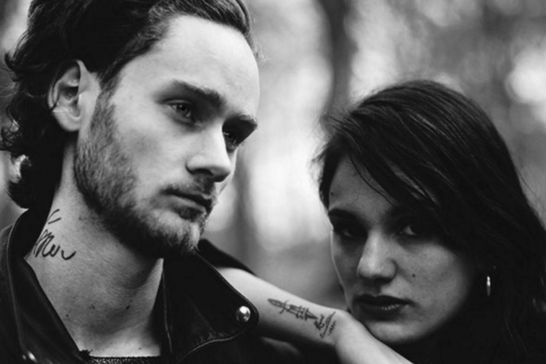 אבודים בגן עדן: על האלבום החדש של LUH – Spiritual Songs for Lovers to Sing