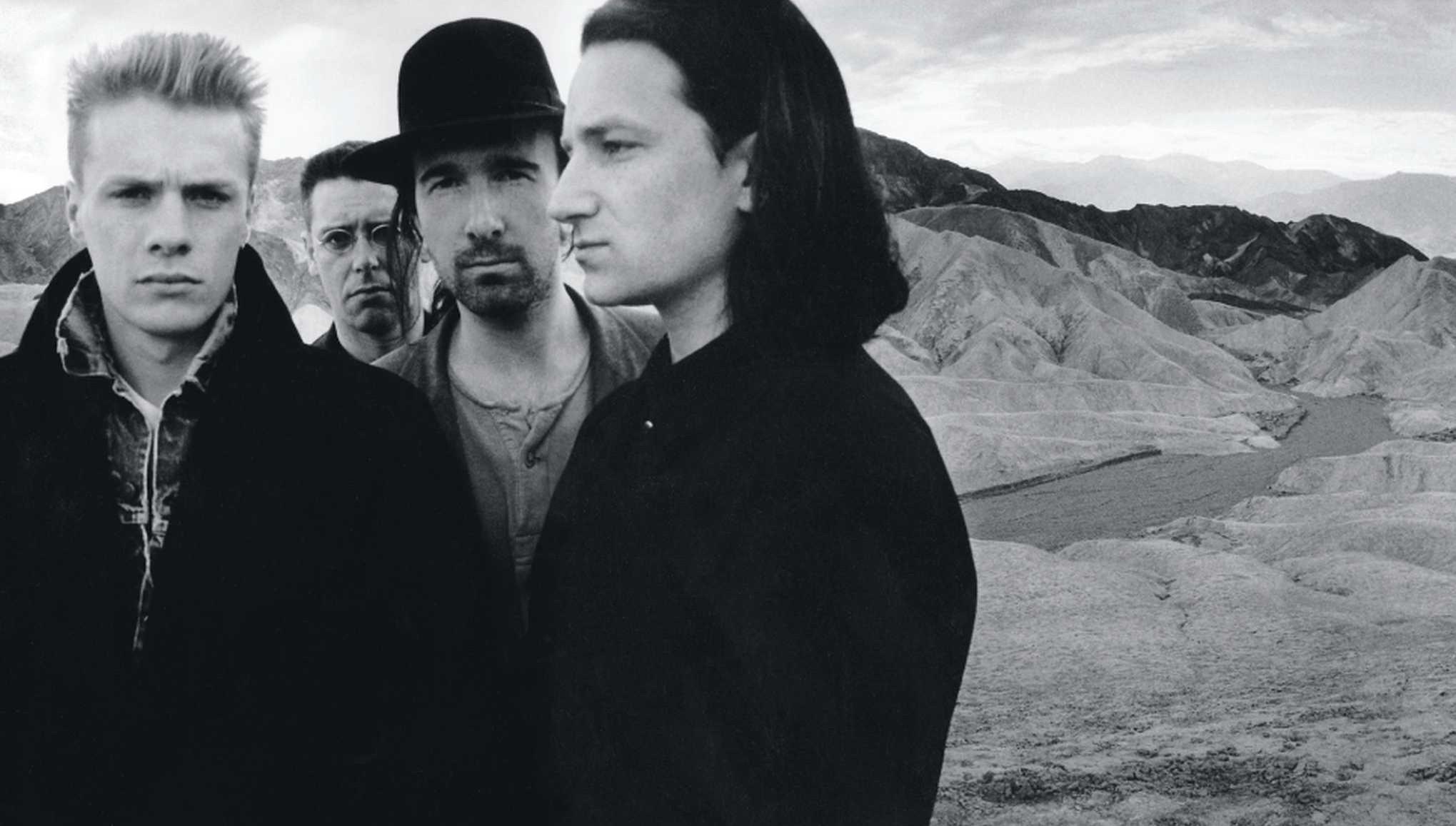 """אגדה שהיתה באמת: נדב דלומי מציין 30 שנה ל-""""The Joshua Tree"""" של U2"""
