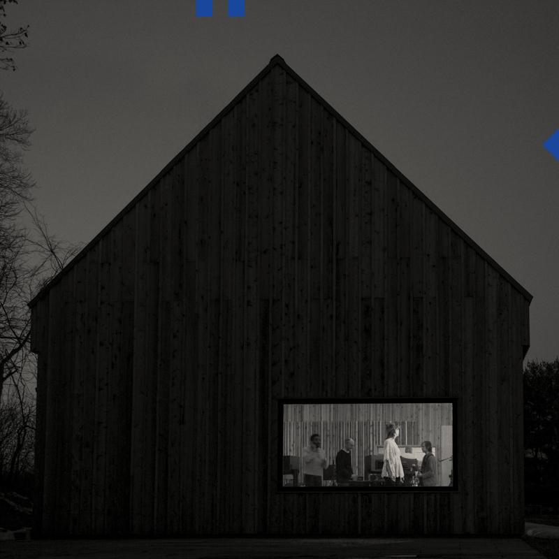 חמישים גוונים של שחור: שחר רודריג על החדש של הנשיונל – Sleep Well Beast