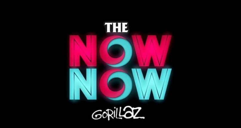 עכשיו זה עכשיו /// אלקנה כהן על האלבום החדש של הגורילאז