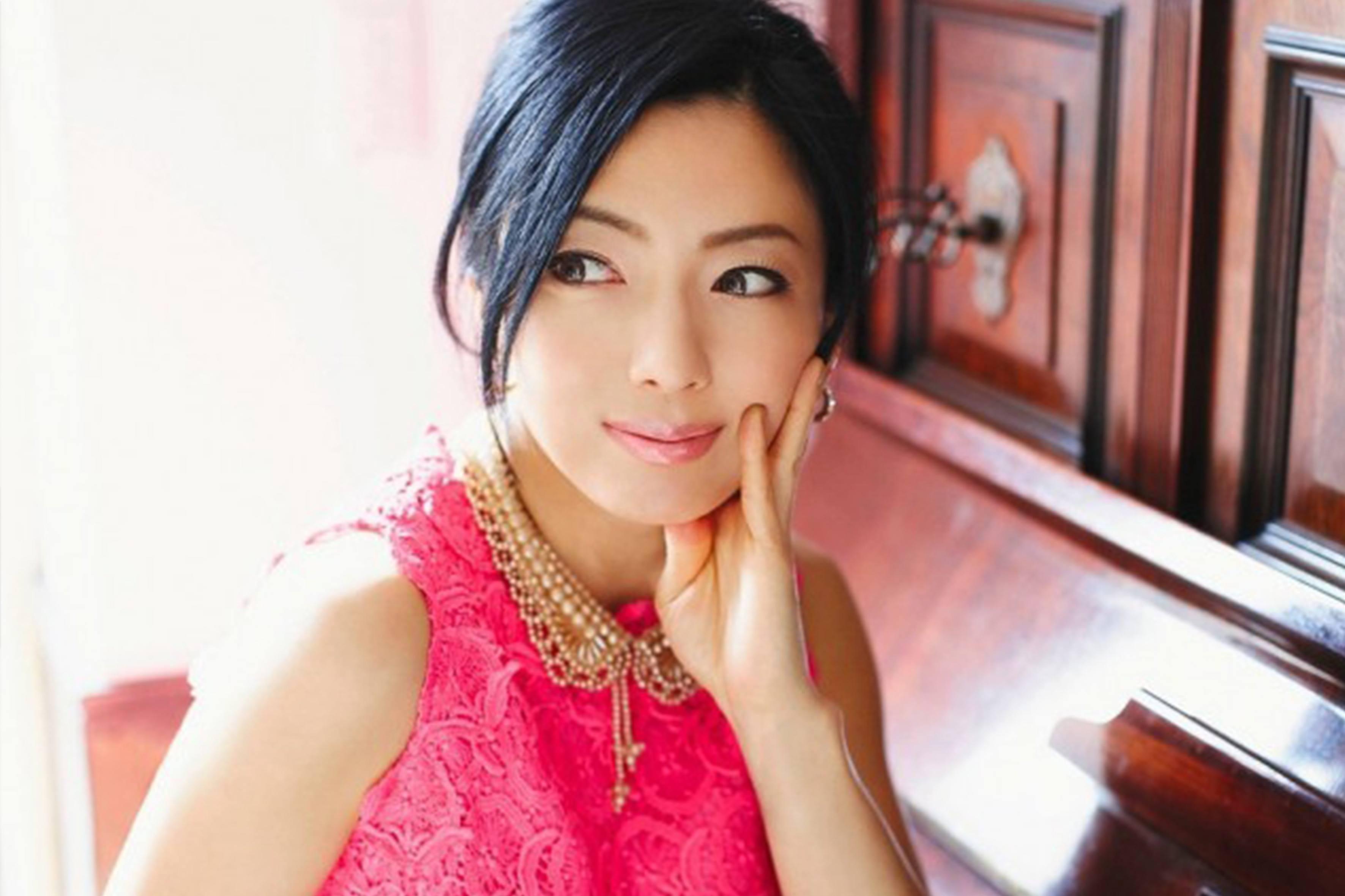 מוזיקה בתנועה /// ראיון עם הפסנתרנית צ'יהירו ימאנקה לקראת הופעותיה בארץ